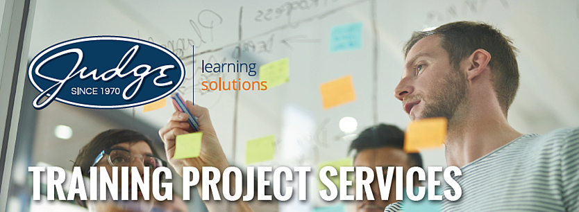 Training Project Services Screen Grab.png